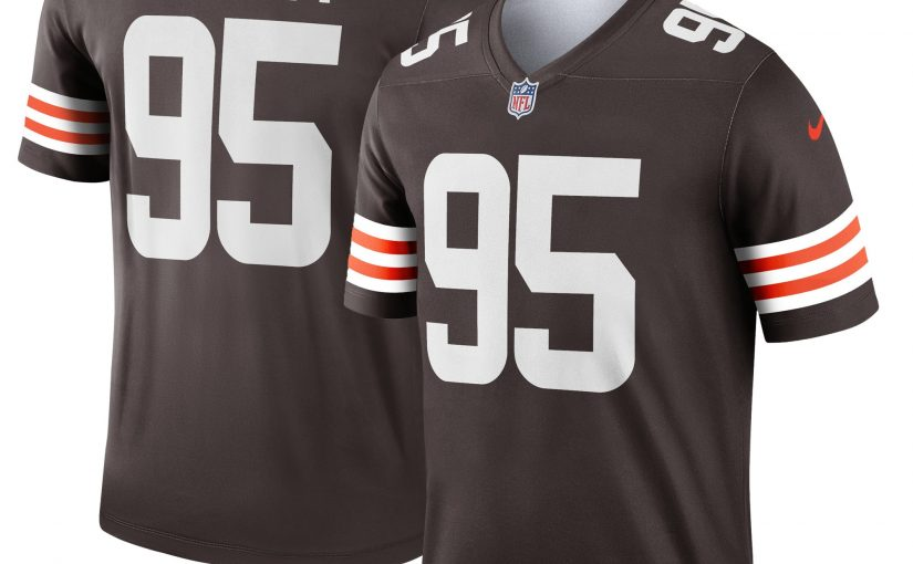 Season Browns Jerseys Repeating He Ended Up The Main Squads Blueprints