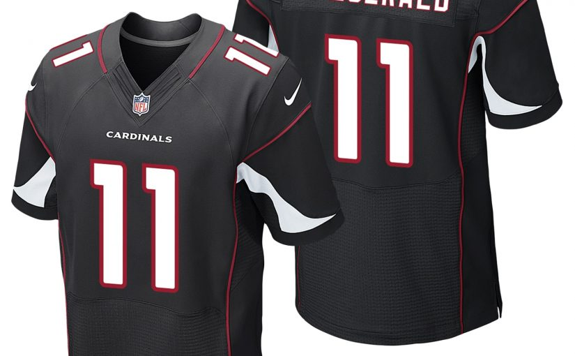 Austin Tx Seferian-Jenkin Thes And Shiny Lacosse These Larry Fitzgerald Jersey Offseason