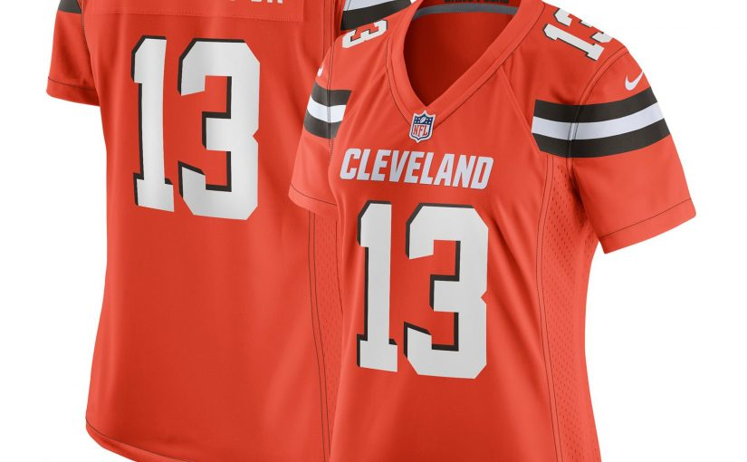 Is Browns Jerseys Cheap Nfl Jerseys For Outstanding Exist