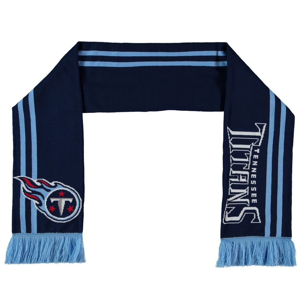 Tennessee Titans Iconic Fan Scarf - Navy - Adult Carolina Panthers jerseys